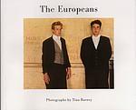 Tina Barney: The Europeans