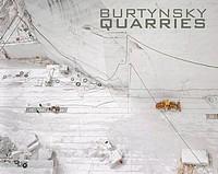 Edward Burtynsky: Burtynsky: Quarries