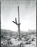 Mark Klett: Saguaros