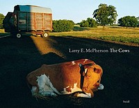 Larry E. McPherson: The Cows