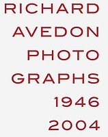 Richard Avedon: Richard Avedon