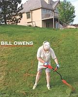 Bill Owens: Bill Owens