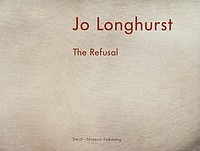 Jo Longhurst: The Refusal
