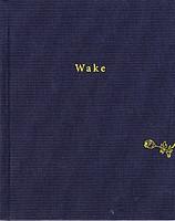 Adam Jeppesen: Wake