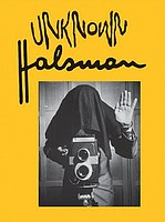 Philippe Halsman: Unknown Halsman