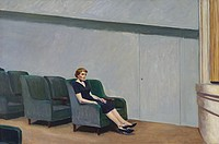 Edward Hopper: Edward Hopper & Company