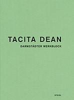 Tacita Dean: Darmstädter Werkblock