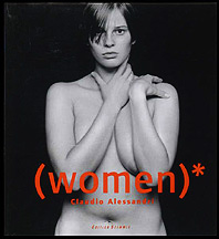 CLAUDIO ALESSANDRI: Women