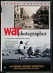 James Nachtwey: War Photographer. DVD