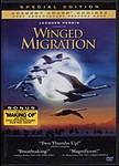 Jacques Perrin: Winged Migration (DVD)