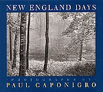 Paul Caponigro: New England Days