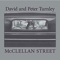 David and Peter Turnely: McClellan Street
