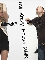 Rineke Dijkstra: <em>The Krazy House</em>