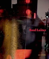 Saul Leiter: Retrospective