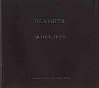 Arthur Tress: Planets