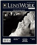 Lenswork: 10th Anniversary Issue