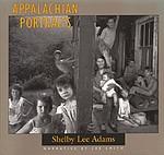 Shelby Lee Adams: <i>Appalachian Portraits</i> Limited Edition