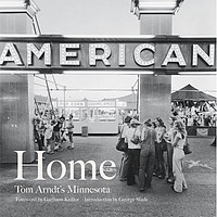 Tom Arndt: Home