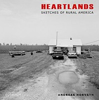 Andreas Horvath: Heartlands