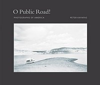 Peter Kayafas: O Public Road!