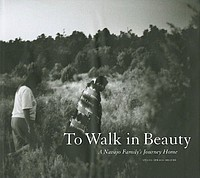 Stacia Spragg-Braude: To Walk in Beauty