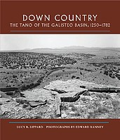 Edward Ranney & Lucy R. Lippard: Down Country