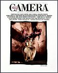 VIEW CAMERA MAGAZINE: July/August 2003.