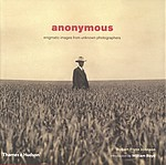 Robert Flynn Johnson: Anonymous