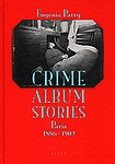Eugenia Parry: Crime Album Stories