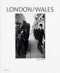 ROBERT FRANK: London/Wales.
