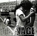 Joseph Szabo: Teenage - Signed