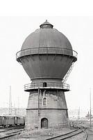 Bernd & Hilla Becher: Wasserturme