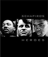 Steve Schapiro: Schapiro's Heroes