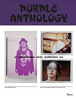 Olivier Zahm: Purple Anthology