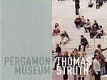 Thomas Struth: Pergamon Museum 1-6