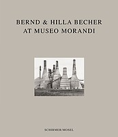 Bernd & Hilla Becher: At Museo Morandi