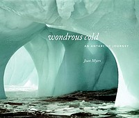 Joan Myers: Wondrous Cold
