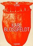 Karl Blossfeldt: Icons- Karl Blossfeldt