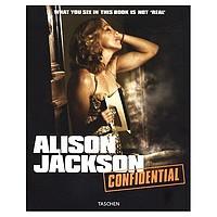 Alison Jackson: Alison Jackson
