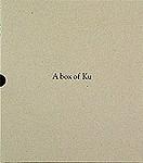 Masao Yamamoto: A Box of Ku - Signed