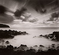Michael Kenna: <i>Easter Island</i>