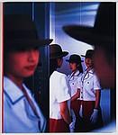 Miwa Yanagi: White Casket