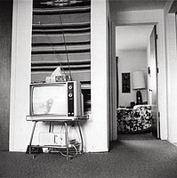 Robert Adams: Interiors 1973-74
