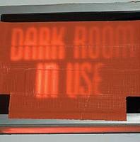 Michel Campeau: Darkroom
