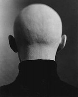 Arne Svenson: Portraits