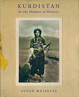 Susan Meiselas: Kurdistan