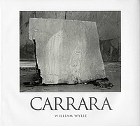 William Wylie: Carrara