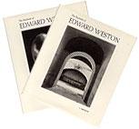 The Daybooks of Edward Weston