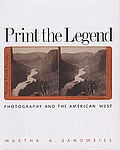 American West: Print the Legend