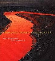 Edward Burtynsky: Manufactured Landscapes